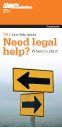 2014 Law help guide
