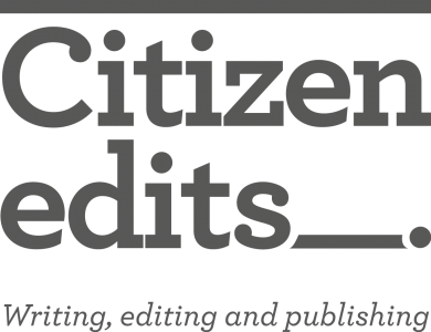 Citizen Edits